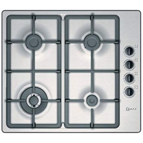 Neff T21S46N1 Series 1 Four Burner Gas Hob 60cm