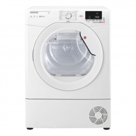 Hoover DXC8DE Aquavision condenser dryer