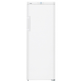 LIEBHERR GP2733 UPRIGHT FREEZER 164 X 60 SMART FROST