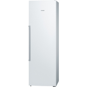 Bosch GSN36AW31G 60cm Wide, 186cm No Frost Freezer 237 Litres
