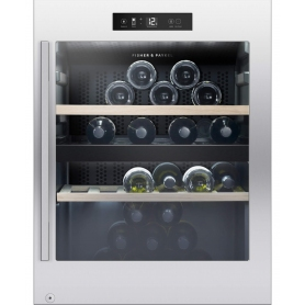 FISHER & PAYKEL RF106RDWX1 WINE FRIDGE