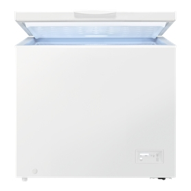 Zanussi 198L Chest Freezer - A+ Rated - Outbuilding/Garage Suitable