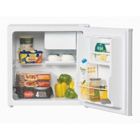 LEC R50052W Tabletop fridge