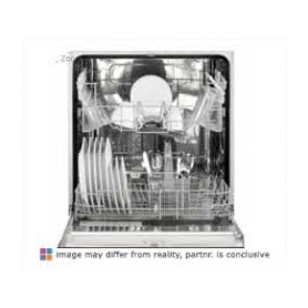 Bosch SMV46GX01E integrated dishwasher